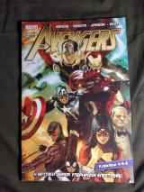 Avengers τόμος #2