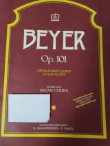 BEYER Op.  101, προπαρασκευαστική σχολή πιανου