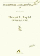 El español coloquial: situación y uso (k)