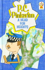 P.C.Pinkerton A Head for Heights