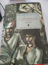 Επιστημονικη Φαντασια Cyberpunk Ανθολογια