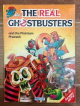 """Real Ghostbusters"" and the Phantom Pharoah"