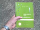 Deutsch für Ausländer: Teil 1 Leichter Anfang