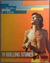 The Rolling Stones - Tear-out Photo Book