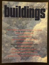 Buildings τεύχος 4 Δεκεμβριος 1993