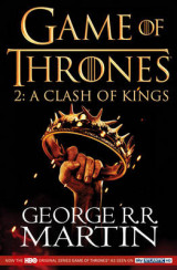 A Clash of Kings: Game of Thrones Season Two A Clash of Kings: Game of Thrones Season Two