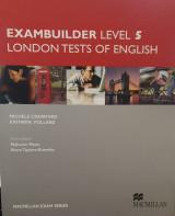 Exambuilder Level 5