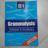 Grammalysis B1 Teacher's