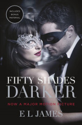 Fifty Shades Darker: Official Movie tie-in edition