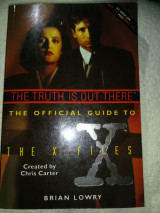 The X Files Official Guide