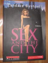 Sex and the city τομος α.