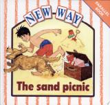 Sand Picnic