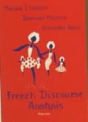 French Discourse Analysis