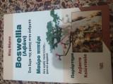 Boswellia (Λιβάνι) Ένα δώρο της φύσης στον άνθρωπο