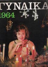 Περιοδικό Γυναίκα τεύχος 364