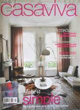 Casaviva - Τεύχος 26 - Απρίλιος 2010