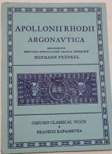 Apolloni Rhodii Argonautica Βιβλίο Γ'