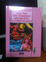 The fisherman and his soul and other stories