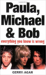 Paula, Michael and Bob