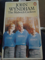 Penguin Essential Midwich Cuckoos