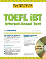 HTP TOEFL Internet Based Test