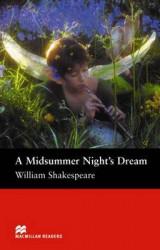 A Macmillan Readers Midsummer Night's Dream A Pre Intermediate Reader A Midsummer Night's Dream - Pre Intermediate Pre-intermediate