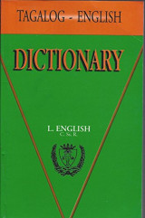 Tagalog-English Dictionary