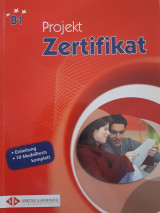 Projekt Zertifikat (B1)