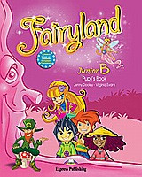 Fairyland Junior B: Pupil's Book