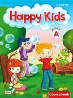 Happy Kids Junior A Sudent'S Book (+ starter Book)