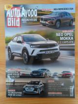 Auto Bild - Αγορα Αυτοκινητου, τεύχος 470 - 04/2021