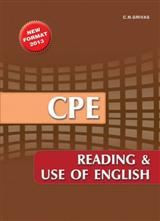 Reading And Use Of English CPE Companion 2013 new edition