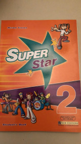 Super Star 2 Student's Book