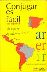 Conjugar es fácil en espanol