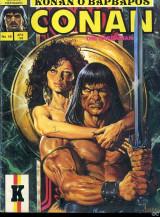Conan τεύχος #59