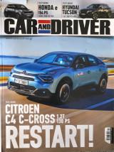 Car and driver - τεύχος 370 Φεβρουάριος 2021