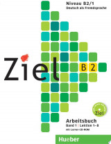 Ziel B2, Band 1, Lektion 1-8