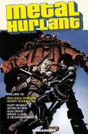 Metal Hurlant Collection #2