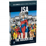 Jsa: The Golden Age Book