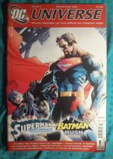 DC Universe #5