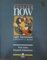 English Now Upper Intermediate Student's Book
