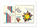 Η Λογοτεχνια στη Θεσσαλονικη/ Μελετες για τον Σολωμο/ Τα παλια βιβλιοπωλεια της Θεσσαλονικης/ Τα ελληνικα τυπογραφεια της Θεσσαλονικης