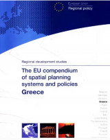 The EU Compendium of Spatial Planning Systems and Policies