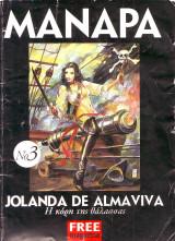 Milo manara -  Η κόρη της θάλασσας - 3