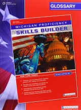 Michigan Proficiency Skills Builder