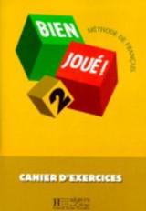 Bien Joue Cahier D'Exercices 2
