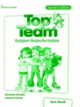 Top Team One-year Course for Juniors