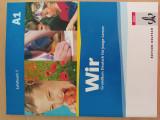Wir. 1 Lehrbuch Grundkurs Deutsch Fur Junge Lerner