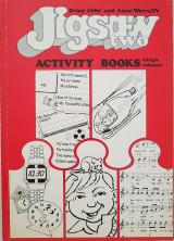 Jigsaw two Activity Books (single volume)