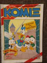 Κόμιξ Ντίσνεϊ τεύχος #37